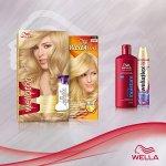 Kosmetyki do koloryzacji i pielęgnacji włosów