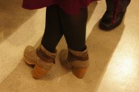 Buty idealne na zimę