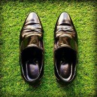 Buty biznesowe