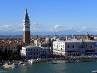zaślubiny w Wenecji